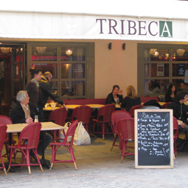 Accueil Tribeca